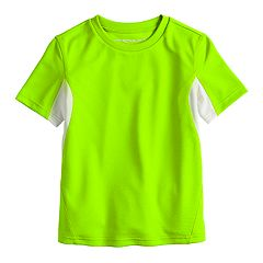 Boys 4-7 ZeroXposur Rash Guard Top