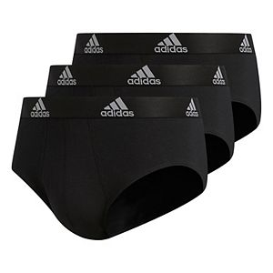 Men's adidas 3-pack climalite Performance Briefs