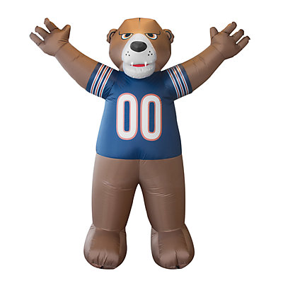 Boelter Chicago Bears Inflatable Mascot
