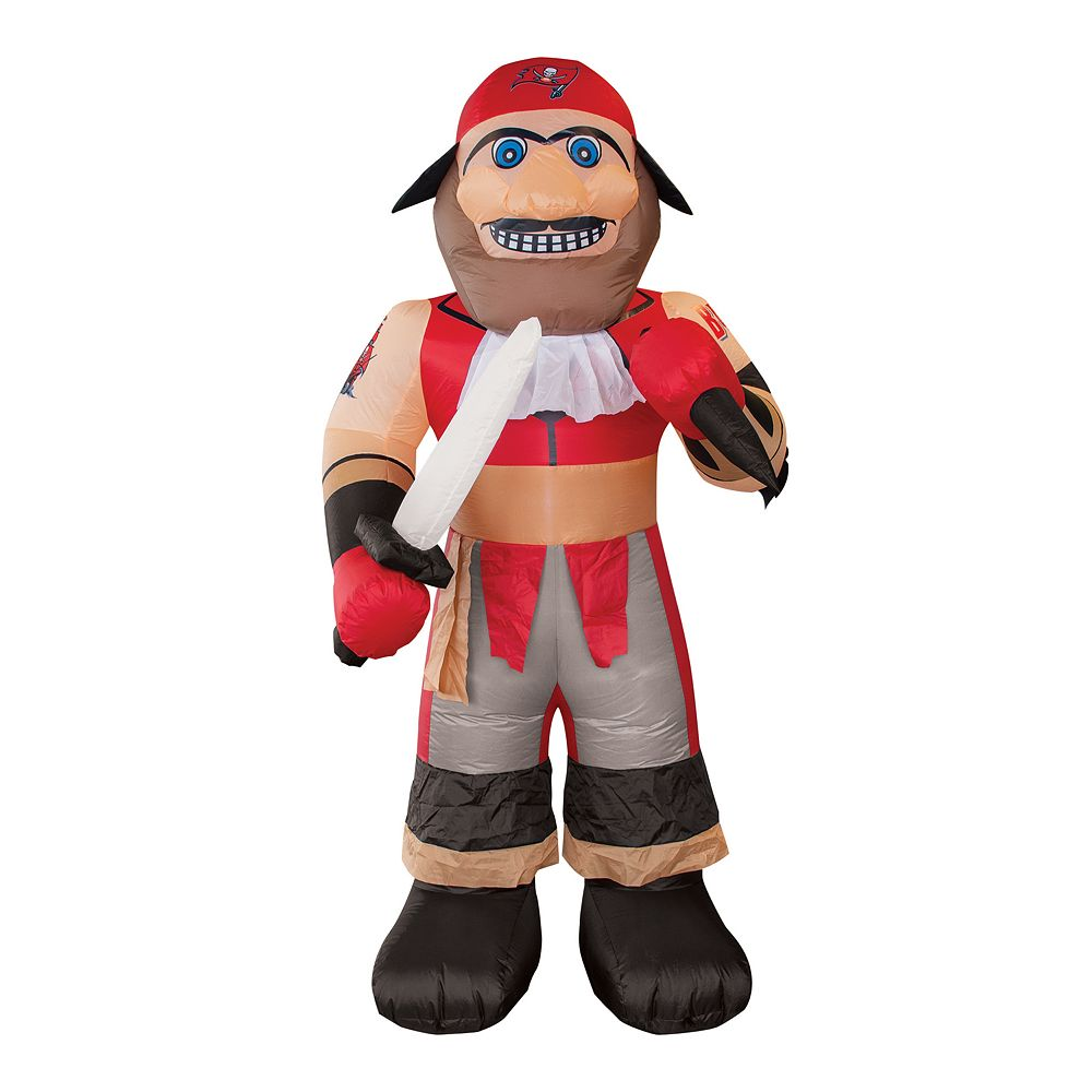 Boelter Tampa Bay Buccaneers Inflatable Mascot