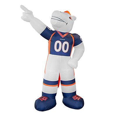 Boelter Denver Broncos Inflatable Mascot