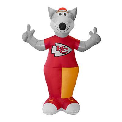 Boelter Kansas City Chiefs Inflatable Mascot