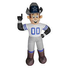Boelter Dallas Cowboys Inflatable Mascot