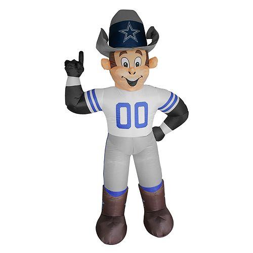 Boelter Dallas Cowboys Inflatable Mascot