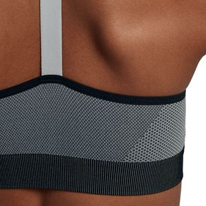 Girls 7-16 Nike Racerback Textured Sports Bra