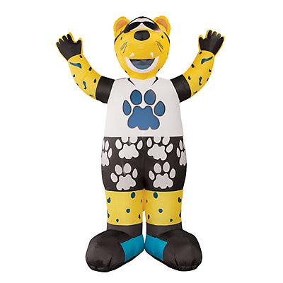 Boelter Jacksonville Jaguars Inflatable Mascot