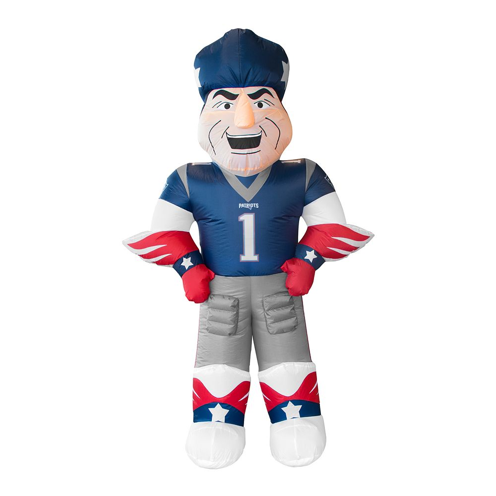 Boelter New England Patriots Inflatable Mascot