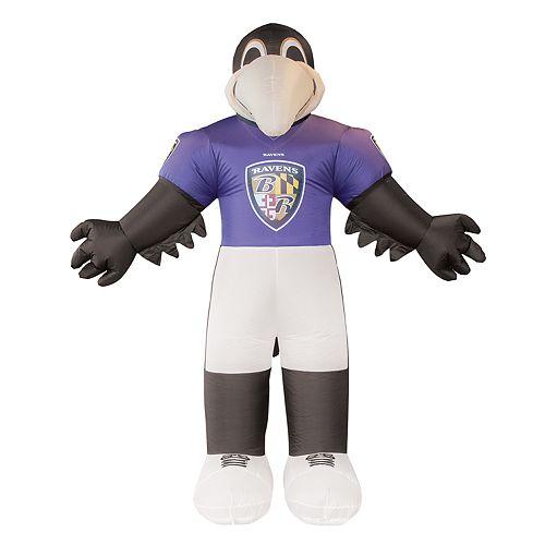 Boelter Baltimore Ravens Inflatable Mascot