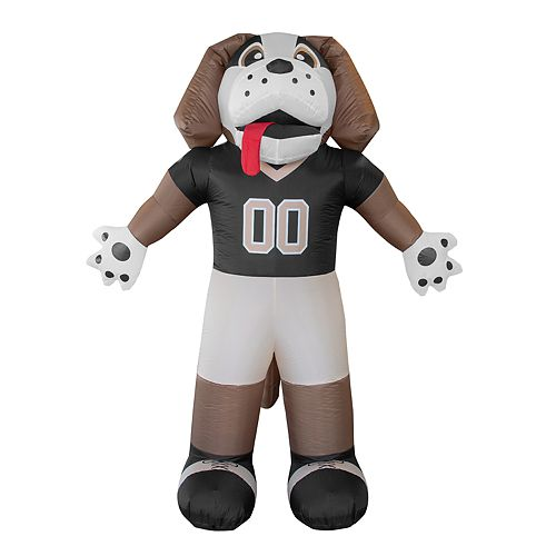 Boelter New Orleans Saints Inflatable Mascot