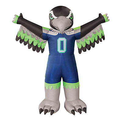 Boelter Seattle Seahawks Inflatable Mascot