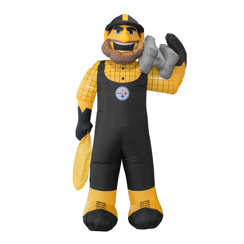 Boelter Pittsburgh Steelers Inflatable Mascot