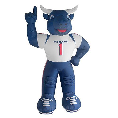 Boelter Houston Texans Inflatable Mascot