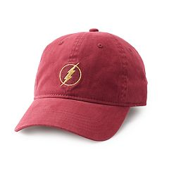 Men's The Flash Twill Cap