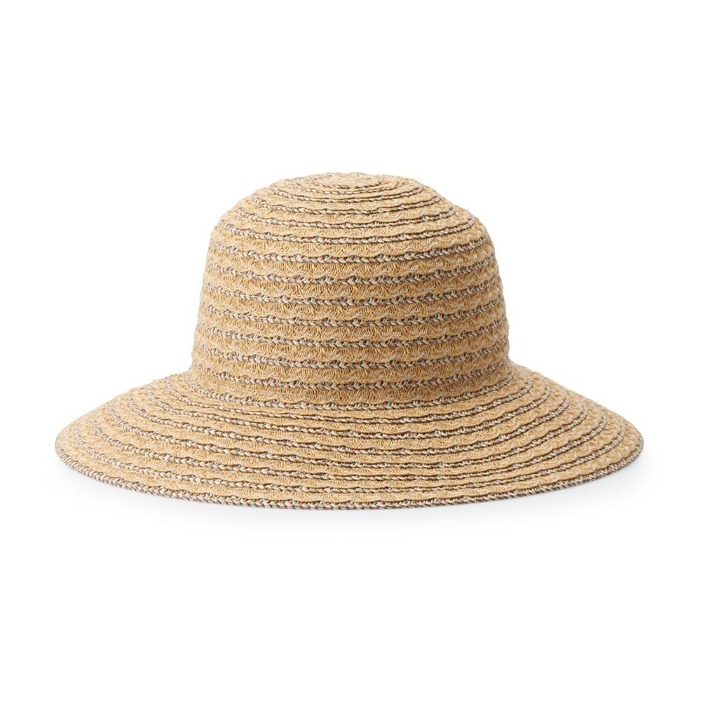 Women's SONOMA Goods for Life® Floppy Hat