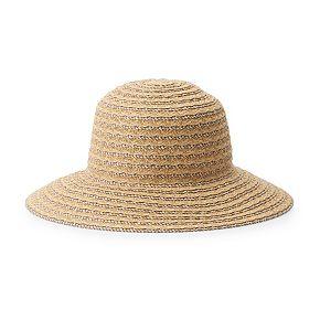 Women's SONOMA Goods for Life? Floppy Hat