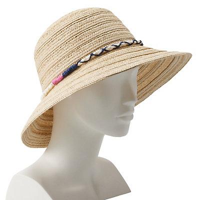 Women's SONOMA Goods for Life? Textured Panama Hat
