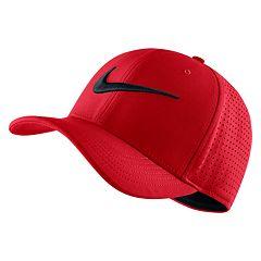 Men's Nike Dri-FIT Vapor Train Swoosh Flex Cap