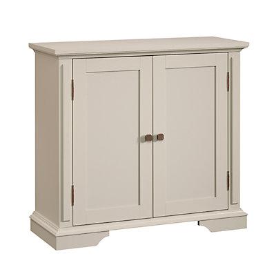 Sauder New Grange Accent Storage Cabinet