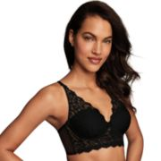 Maidenform Bras: Casual Comfort Convertible Lace Bralette DM1188