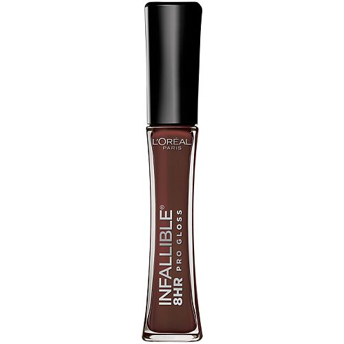 L'Oréal Paris Infallible 8 HR Pro Lip Gloss