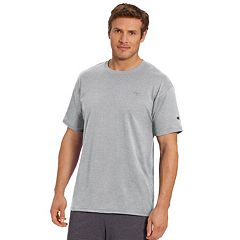 Men's Champion Jersey Ringer Tee