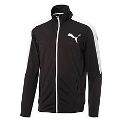 Men's PUMA Warm-Up Jacket