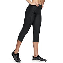 f3df9dd1ccbe39 Women's Under Armour Speed Stride Midrise Run Capri Leggings