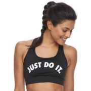 Nike Bras: Victory Compression Medium-Impact Sports Bra 924813