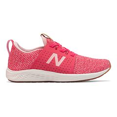 New Balance Fresh Foam Sport v1 Girls' Sneakers