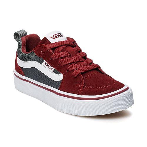 Vans Filmore Kids Skate Shoes