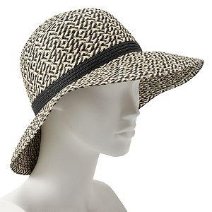 Women's Sonoma Goods For Life® Textured Cloche Hat