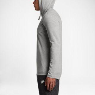 Men's Nike Club Pull-Over Hoodie