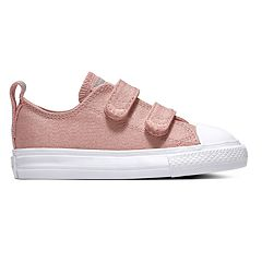 Toddler Girls' Converse Chuck Taylor All Star Fairy Dust 2V Sneakers
