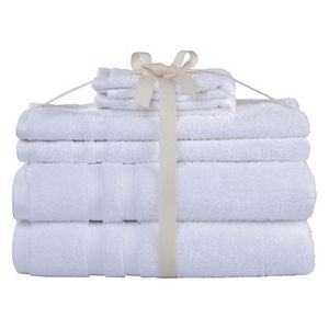 Sonoma Goods For Life® 6-pack Ultimate Towel with Hygro® Technology