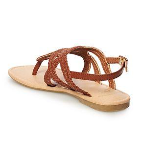 SO® Spring Girls' Sandals