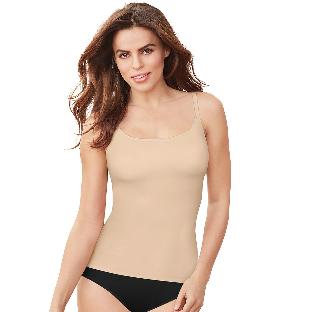 Women's Maidenform Cover Your Bases Smoothing Camisole DM0038