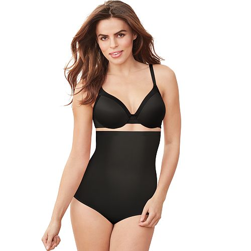 Women's Maidenform Cover Your Bases Smoothing High Waist Brief DM0037