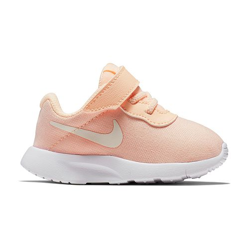 new concept 7ec63 3d71d Nike Tanjun SE Toddler Girls  Shoes