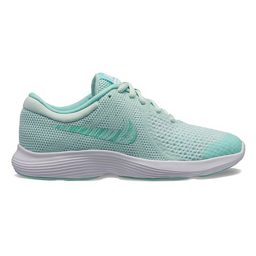 65e4ebcff120 Nike Revolution 4 Grade School Girls  Sneakers