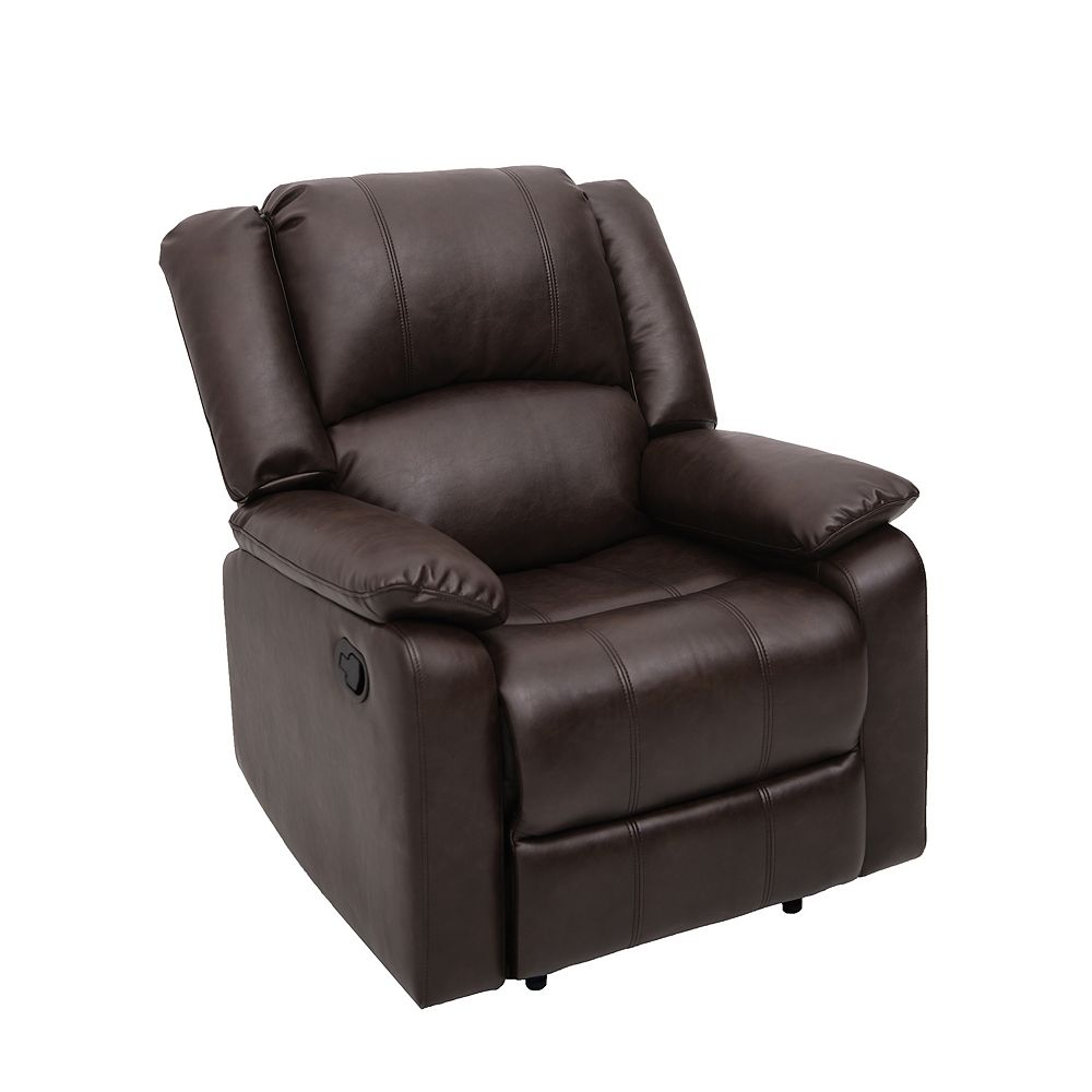 Lifestyle Solutions Penley Multi-Position Recliner Chair