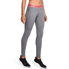 Women's Under Armour Favorite Midrise Leggings