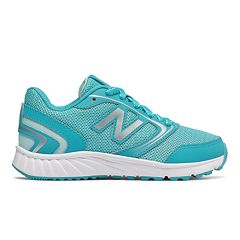 New Balance 455 v1 Girls' Lace Up Sneakers