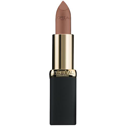 L'Oréal Paris Colour Riche Matte Lipstick
