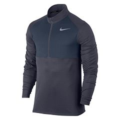 Men's Nike Running Core Dri-FIT Half-Zip Performance Pullover
