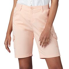 Women' s Lee Flex-To-Go Cargo Bermuda Shorts