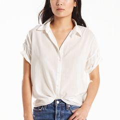 Women's Levi's® Sadie Button-Down Shirt