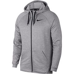 856efd92970f Men s Nike Dri-FIT Full-Zip Fleece Hoodie