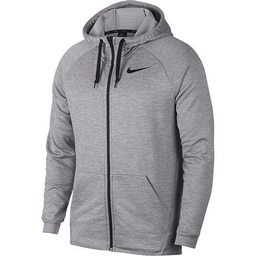 dbd6d13b9c1a Men s Nike Dri-FIT Full-Zip Fleece Hoodie