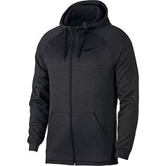 Men's Nike Dri-FIT Full-Zip Fleece Hoodie