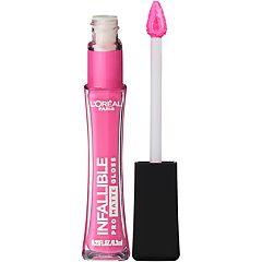 L'Oréal Paris Infallible Pro Matte Lip Gloss